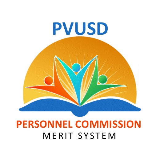 Logo for personnel Commission